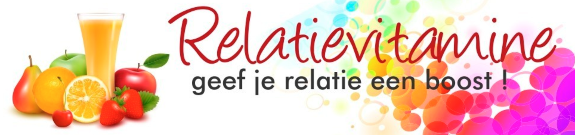 relatievitamine